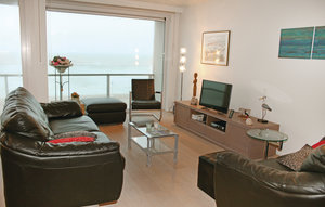 Holiday rental - Oostende, Belgium - BVA218