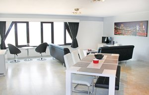 Holiday rental - Oostende, Belgium - BVA216