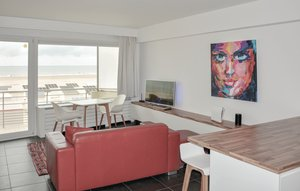 Holiday rental - Oostende, Belgium - BVA257