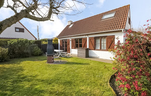 Holiday home - Bredene, Belgium - BVA250