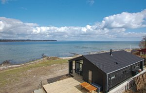 Holiday home - Hejlsminde Strand, Denmark - C2023