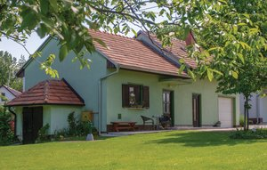 Holiday home - Sv.Martin na Muri-Strigova, Croatia - CCC036