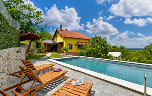 Holiday home - Ludbreg, Croatia - CCC078
