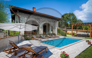 Holiday home - Varazdin-Jalzabet, Croatia - CCC085