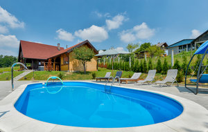 Holiday home - Kraljevac na Sutli-Radakovo, Croatia - CCC147