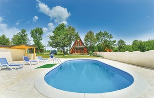 Holiday home - Gospic-Gracac, Croatia - CCL060