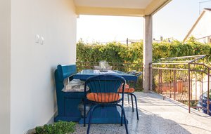 Holiday rental - Biograd-Pakostane, Croatia - CDA121