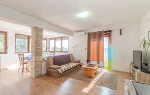Holiday rental - Biograd, Croatia - CDA010