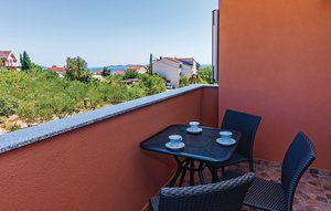Holiday rental - Biograd-Pakostane, Croatia - CDA343