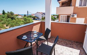Holiday rental - Biograd-Pakostane, Croatia - CDA342