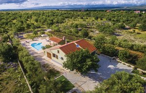 Holiday home - Biograd-Lisane Tinjske, Croatia - CDA272