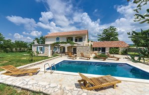 Holiday home - Biograd-Donja Jagodnja, Croatia - CDA060