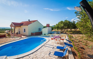 Holiday home - Biograd-Vrana, Croatia - CDA481