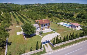 Holiday home - Zadar-Bukovic, Croatia - CDA190