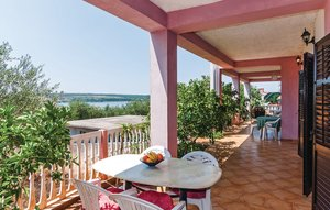 Holiday rental - Zadar-Posedarje, Croatia - CDA501