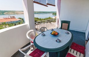 Holiday rental - Zadar-Posedarje, Croatia - CDA499