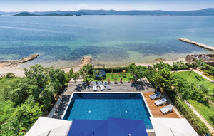 Holiday home - Biograd-Sveti Petar, Croatia - CDA306