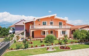Holiday rental - Zadar-Podgradina, Croatia - CDA433