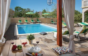 Holiday home - Nin-Privlaka, Croatia - CDA050