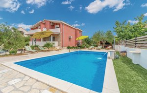 Holiday home - Zadar-Kakma, Croatia - CDA582