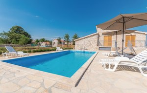 Holiday home - Biograd-Lisane Tinjske, Croatia - CDA614