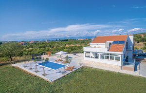 Holiday home - Zadar-Debeljak, Croatia - CDA577
