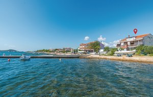 Holiday rental - Biograd-Turanj, Croatia - CDA636