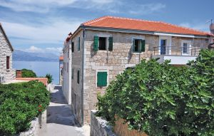 Holiday home - Brac-Postira, Croatia - CDB230