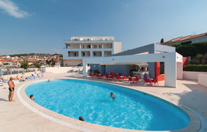 Holiday rental - Brac-Postira, Croatia - CDB304