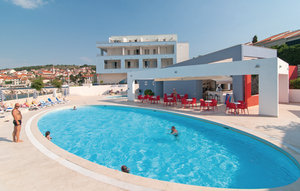 Holiday rental - Brac-Postira, Croatia - CDB302