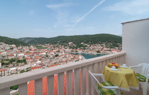 Holiday rental - Brac-Pucisca, Croatia - CDB522