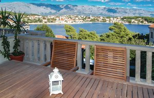 Holiday rental - Brac-Selca, Croatia - CDB432