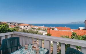 Holiday rental - Brac-Postira, Croatia - CDB548