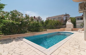 Holiday rental - Brac-Supetar, Croatia - CDB596