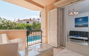 Holiday rental - Brac-Supetar, Croatia - CDB589