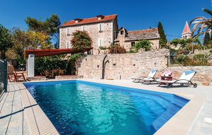 Holiday home - Brac-Bobovisca, Croatia - CDB508