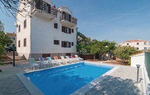 Holiday rental - Brac-Supetar, Croatia - CDB531