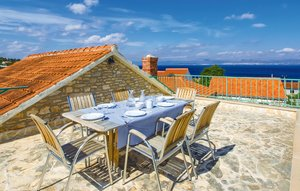 Holiday home - Brac-Sutivan, Croatia - CDB607