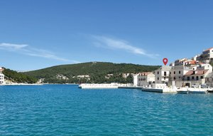 Holiday rental - Brac-Pucisca, Croatia - CDB243