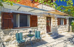 Holiday home - Brac-Sumartin, Croatia - CDB498