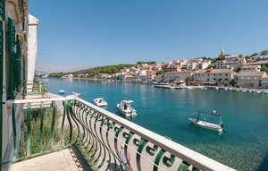 Holiday rental - Brac-Povlja, Croatia - CDB626