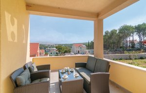 Holiday rental - Brac-Milna, Croatia - CDB631