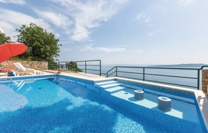 Holiday home - Makarska-Brela, Croatia - CDC051