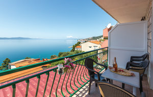 Holiday rental - Makarska-Zivogosce, Croatia - CDC063