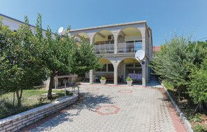 Holiday rental - Trogir-Kastel Stari, Croatia - CDC026