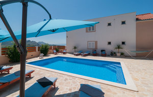 Holiday home - Split-Solin, Croatia - CDC002