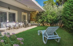 Holiday rental - Split-Mravince, Croatia - CDC003