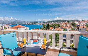 Holiday rental - Ciovo-Okrug Gornji, Croatia - CDC408