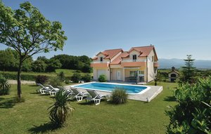 Holiday home - Split-Sinj, Croatia - CDC161