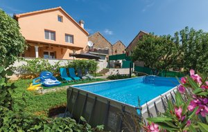 Holiday home - Split-Hrvace, Croatia - CDC007